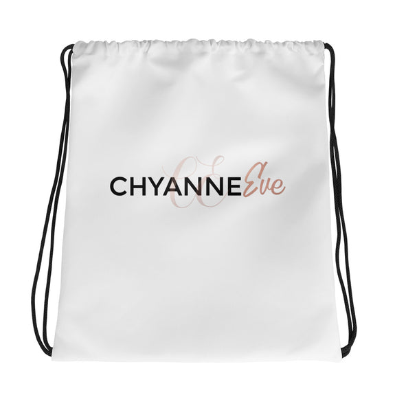 Chyanne Eve Drawstring Bag