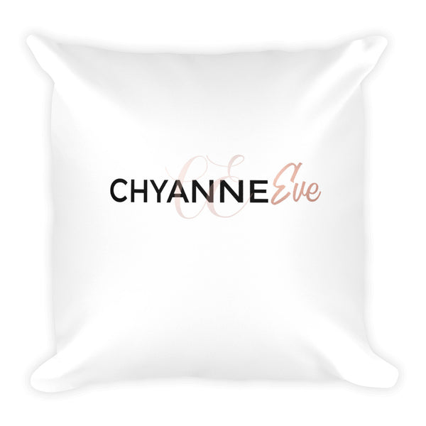 Chyanne Eve Square Pillow