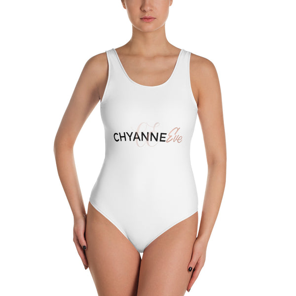 Chyanne Eve One-Piece Swimsuit