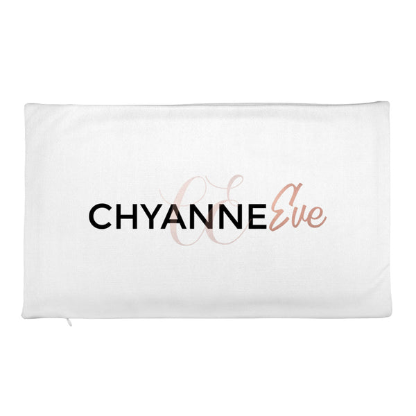 Chyanne Eve  Pillow Case
