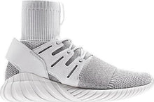 Laden Sie das Bild in den Galerie-Viewer, adidas Originals Tubular Doom Mid BY3553 Schuhe Herren Sneaker Weiss - Kopensneakers Marken Schuhe stark reduziert