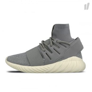 Adidas Originals Tubular Doom PK S74920 grau - Kopensneakers