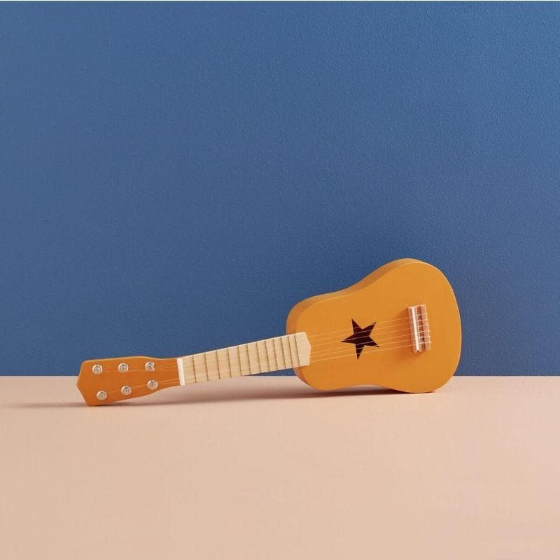 Guitare enfant - Instrument -