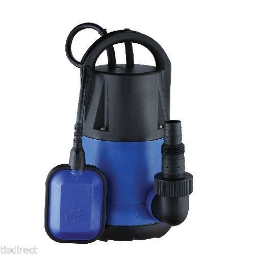 BROMIC WATERBOY 400W DIRTY WATER PUMP