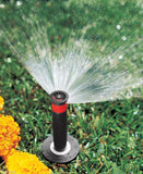HUNTER PRO SPRAY PROS04 IRRIGATION SPRINKLER x 5 - NOZZLES INCLUDED