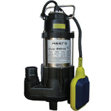 REEFE RVS155 VORTEX SUMP PUMP (Similar to Davey D15VA)