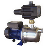 REEFE PRJ075 PRESSURE PUMP (Similar to Davey TF50J)