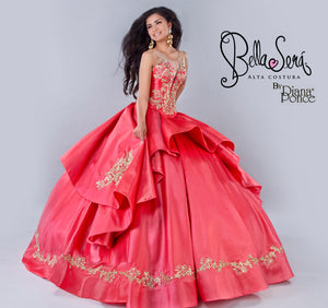 Quinceañera Dress Style BS-1903 - bella-sera-dresses.com