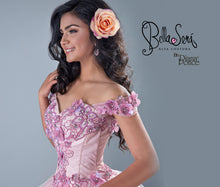 Load image into Gallery viewer, Quinceañera Dress Style BS-1905 - bella-sera-dresses.com