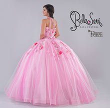 Load image into Gallery viewer, Quinceañera Dress Style BS-1906 - bella-sera-dresses.com