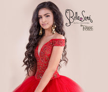 Load image into Gallery viewer, Quinceañera Dress Style BS-1908 - bella-sera-dresses.com