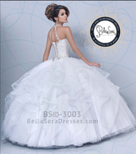 Load image into Gallery viewer, QUINCEANERA DRESS BS - Style 3003 - bella-sera-dresses.com