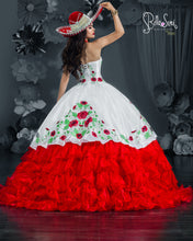 Load image into Gallery viewer, Quinceañera Dress Style BS-1812 - bella-sera-dresses.com