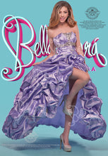 Load image into Gallery viewer, Quinceañera Dress Style BS-1401A - bella-sera-dresses.com