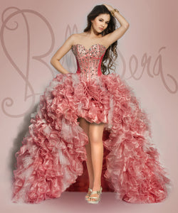 Quinceañera Dress Style BS-1405B - bella-sera-dresses.com