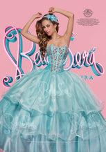 Load image into Gallery viewer, QUINCEANERA DRESS BS - Style 1405A - bella-sera-dresses.com