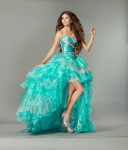 Load image into Gallery viewer, QUINCEANERA DRESS BS - Style 1410 - bella-sera-dresses.com