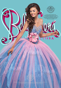 Quinceañera Dress Style BS-1501C - bella-sera-dresses.com