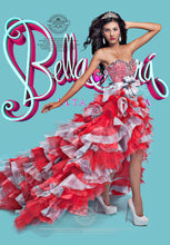 Load image into Gallery viewer, QUINCEANERA DRESS BS - Style 1501D - bella-sera-dresses.com