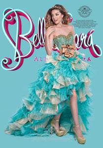 Quinceañera Dress Style BS-1501B - bella-sera-dresses.com