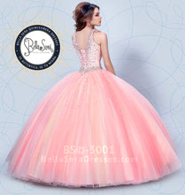 Load image into Gallery viewer, Quinceañera Dress Style BS-3001 - bella-sera-dresses.com