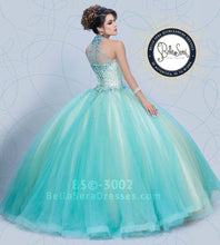 Load image into Gallery viewer, QUINCEANERA DRESS BS - Style 3002 - bella-sera-dresses.com