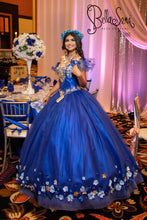 Load image into Gallery viewer, Quinceañera Dress Style BS-1901 - bella-sera-dresses.com