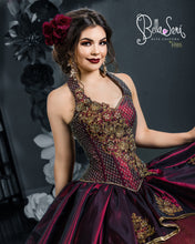Load image into Gallery viewer, Quinceañera Dress Style 1804 - bella-sera-dresses.com