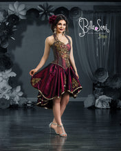 Load image into Gallery viewer, Quinceañera Dress Style BS-1804 - bella-sera-dresses.com