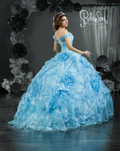 Load image into Gallery viewer, QUINCEANERA DRESS Style 1805