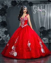 Load image into Gallery viewer, QUINCEANERA DRESS Style 1806