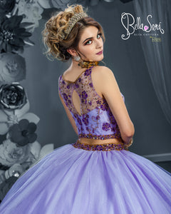 Quinceañera Dress Style 1807 - bella-sera-dresses.com