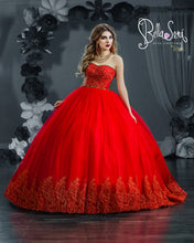 Load image into Gallery viewer, Quinceañera Dress Style BS-1809 - bella-sera-dresses.com