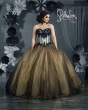 Load image into Gallery viewer, Quniceañera Dress Style BS-1810 - bella-sera-dresses.com