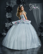 Load image into Gallery viewer, Quinceañera Dress Style BS-1814 - bella-sera-dresses.com