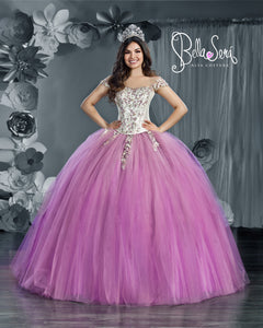 QUINCEANERA DRESS Style 1815 - bella-sera-dresses.com