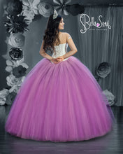 Load image into Gallery viewer, QUINCEANERA DRESS Style 1815 - bella-sera-dresses.com
