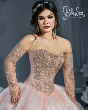 Load image into Gallery viewer, Quinceañera Dress Style BS-1854 - bella-sera-dresses.com