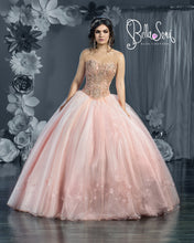 Load image into Gallery viewer, QUINCEANERA DRESS Style 1854 - bella-sera-dresses.com