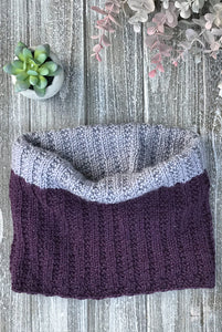 Knit Me Cowl Kit