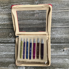 Load image into Gallery viewer, Knitter's Pride IC Needle Set - Zing