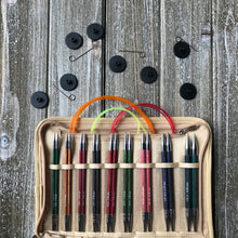 Load image into Gallery viewer, Knitter's Pride IC Needle Set - Royale