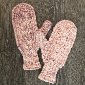 February Mittens