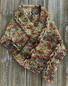 February Remix Scarf