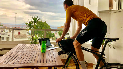 Don't Go Lose It! — Cycling Tips for Keeping Form During COVID-19
