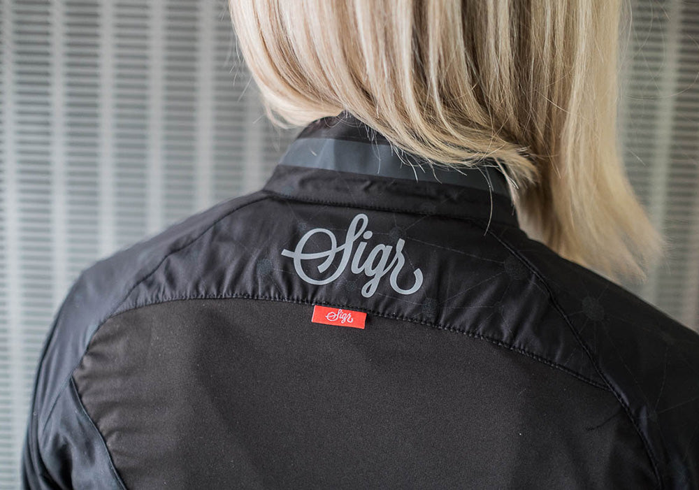 Sigr Swedish Designed Cycling Clothing And Accessories For All