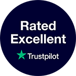 Sigr is rated Excellent by Trustpilot