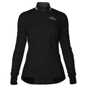 Sigr 'Norrsken' Reflective Cycling Pack Jacket for Women - PRO Series