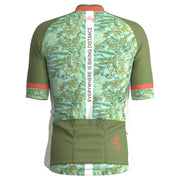 Sigr 'Dusk Forest' Cycling Jersey for Men