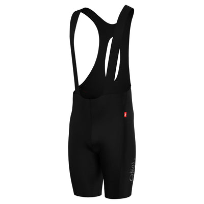Sigr 'Riksettan' - Cycling Bib Shorts for Men